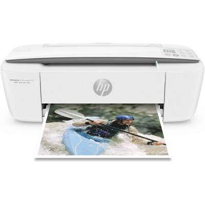 Белый струйный принтер