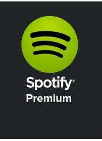 Spotify Premium - 12 months