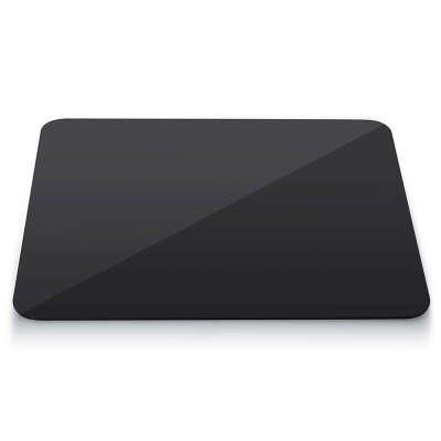 Акриловый столик для предметной съемки Черный (Двусторонний глянцевый) 60×60 см