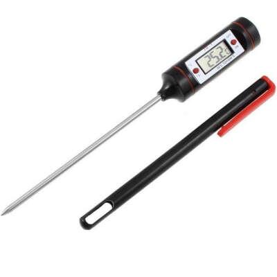 Термометр кулинарный электронный