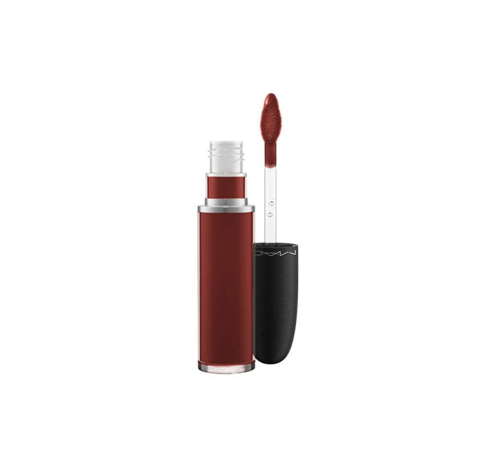 MAC Retro Matte Liquid Lipcolour Carnivorous