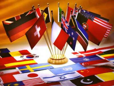 Знать много языков