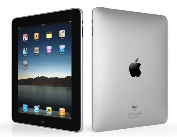 хочу iPad 5