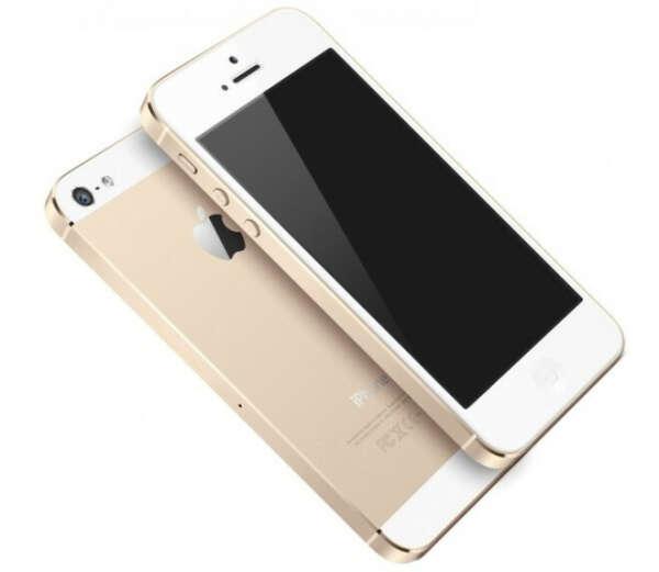 iPone 5s