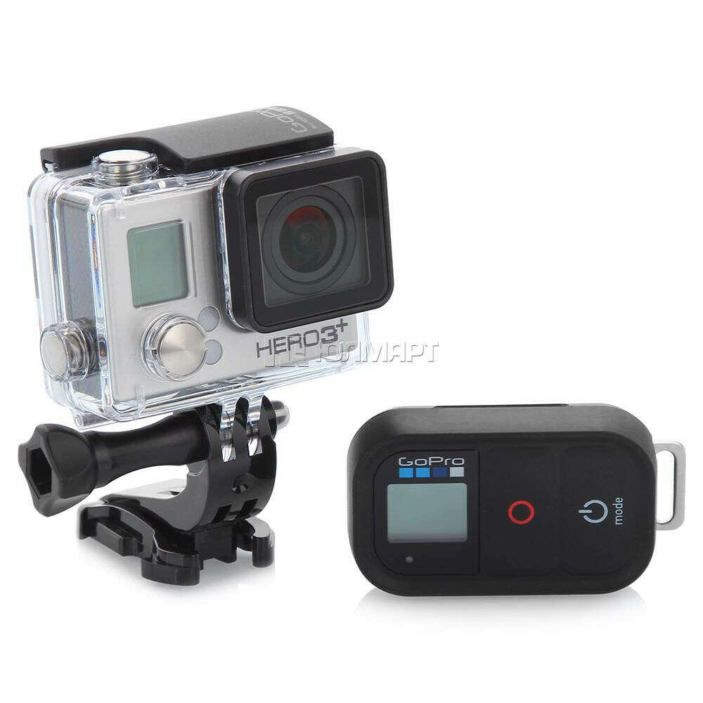 action-камера GoPro HD HERO3+ Black Edition Adventure