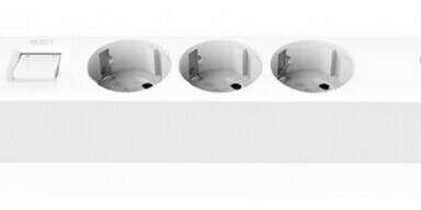 Удлинитель Xiaomi Mi Power Strip 3