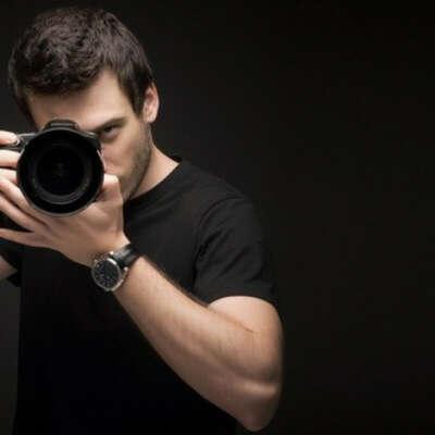 Профессиональная фотосессия с образом