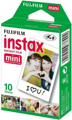 Картридж для instax mini 11/9