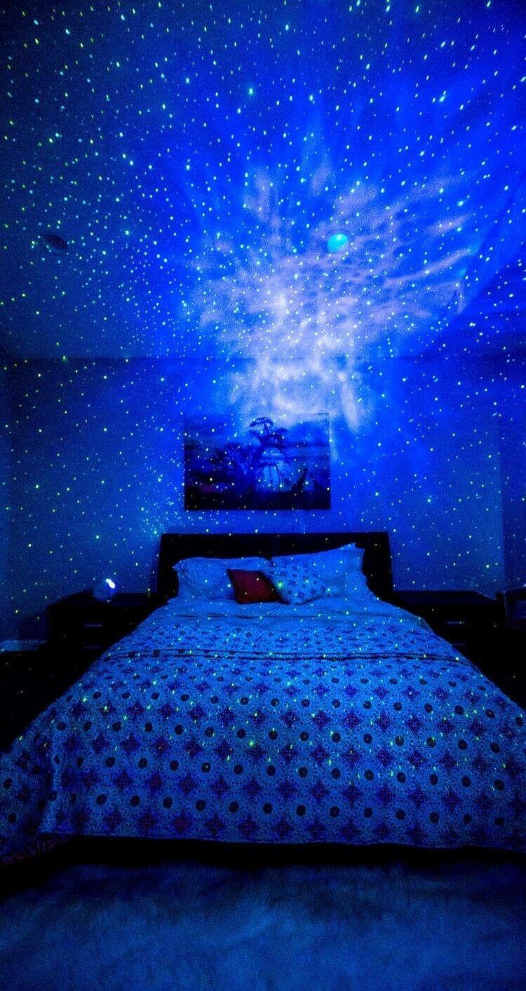 Проектор звёздного неба Sky Lite Projector