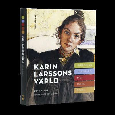 Karin Larsson's world
