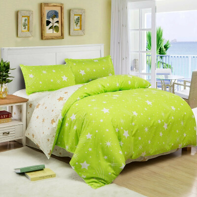 Домашнего текстиля хлопка постельных принадлежностей постельное белье пододеяльник простыня наволочка постельного белья полный гарантированное качество купить на AliExpress