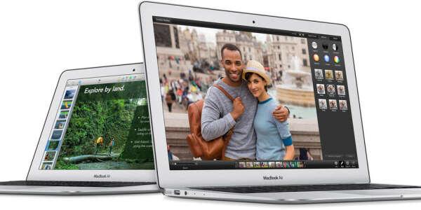 хочу MacBook Air