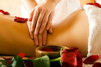 Абонемент на массаж