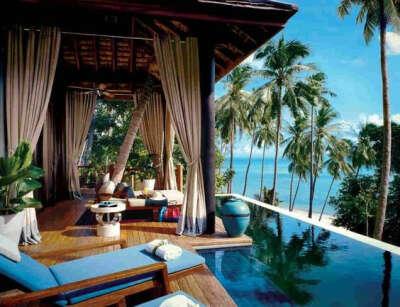 Отдохнуть в Тайланде на Самуи