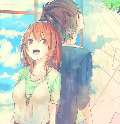 Хочу попасть в аниме мир ^-^