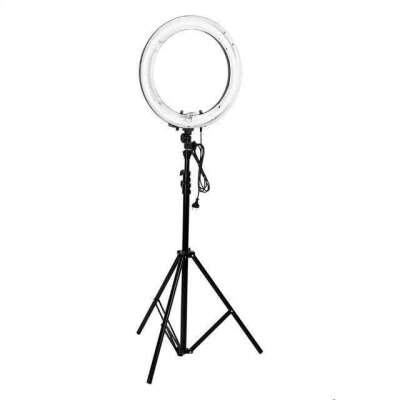 кольцевая лампа для съёмок
