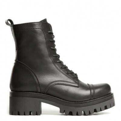 женские ботинки GN 5329014 BLK