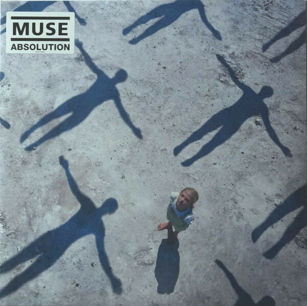 Альбом Muse - Absolution