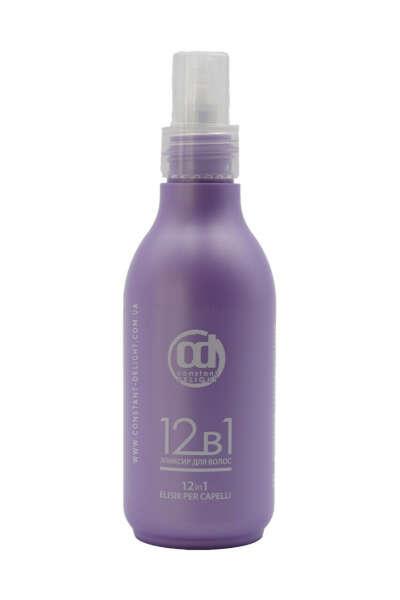Эликсир для волос Constant Delight 12 в 1