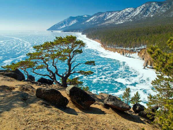 Съездить на Байкал