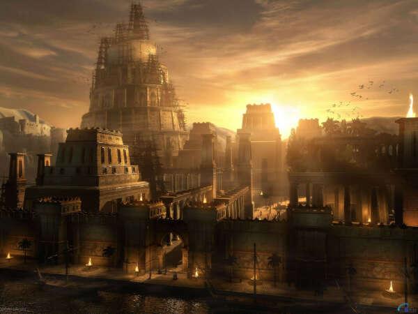Посетить Гиллу (Ирак) место древнего Вавилона