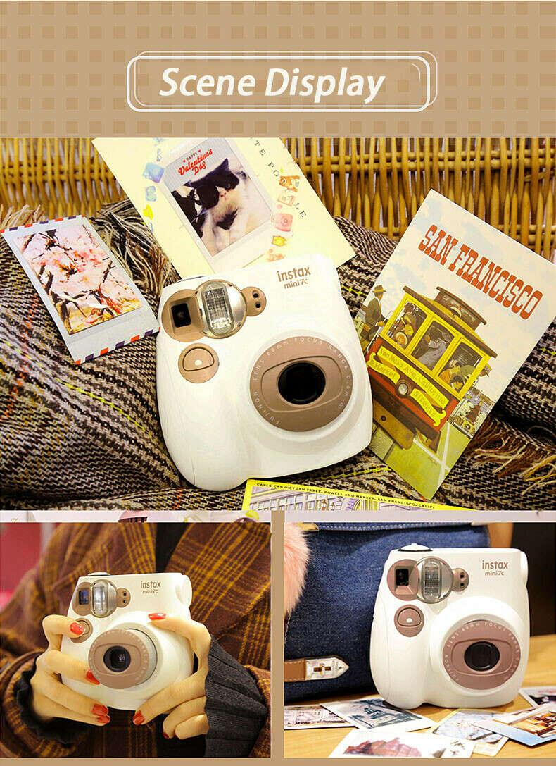 Фотоаппарат Fujifilm Instax Minu