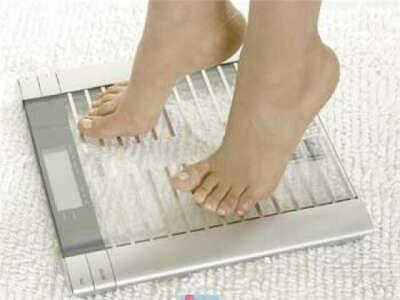 весить меньше 50 кг