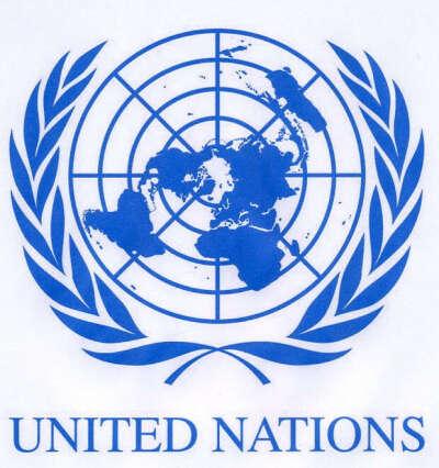 Устроиться в ООН