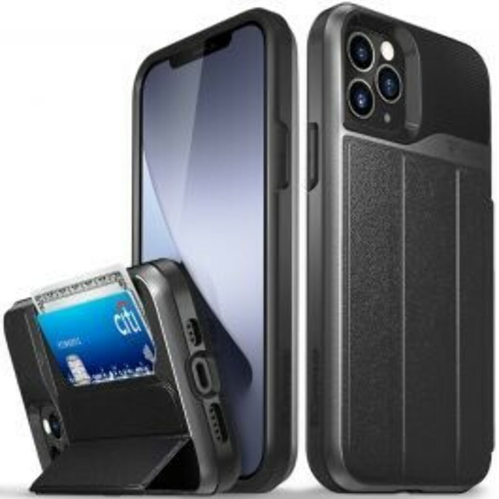 vCommute iPhone 12 Pro Wallet Case