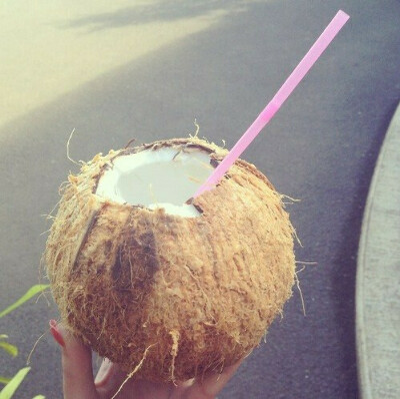 Я хочу кокос