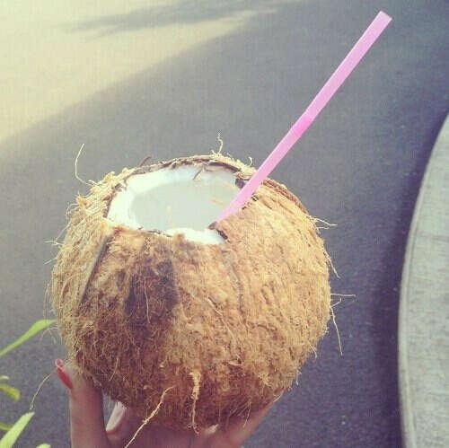 Много-много кокосов