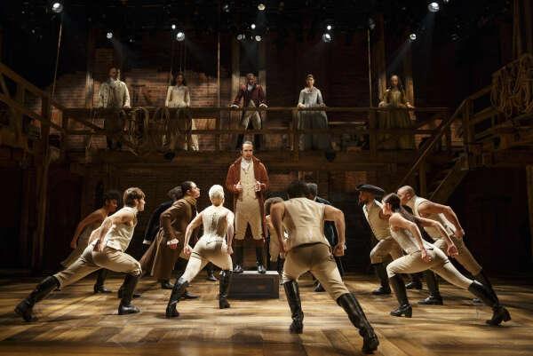 Мюзикл на Бродвее