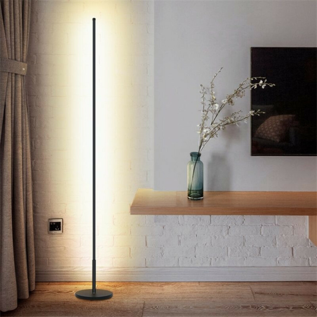 Nordic Minimalist LED Floor Lamp