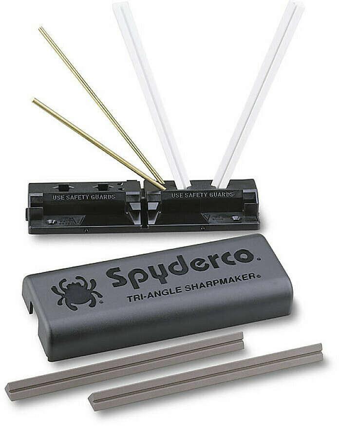 Spyderco - Triangle Sharpmaker