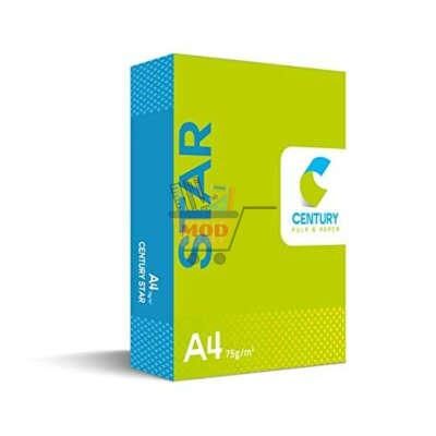 Century Star A4 75 GSM Copier Paper