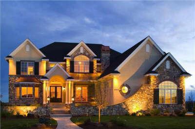 Хочу жить в своем доме