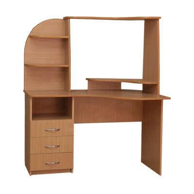 Стол компьютерный угловой-2 в мебельном магазине Агат, Кирово-Чепецк