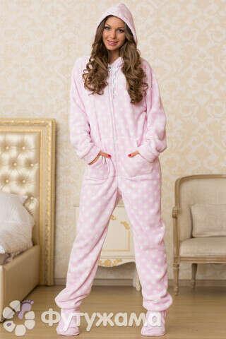 Уютная и симпатичная женская одежда для дома