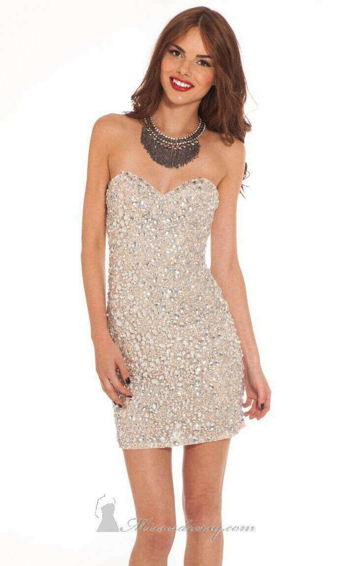 Jovani S4247 Dress - MissesDressy.com