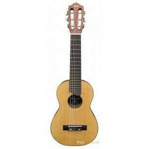 Миниатюрная гитара YAMAHA GL1!!!
