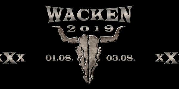посетить Wacken Open Air