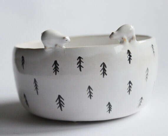 Посуда от Marta Turowska