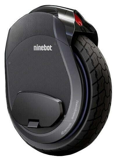 Моноколесо Ninebot One Z6 530Wh — купить по выгодной цене на Яндекс.Маркете