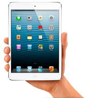 iPad mini Retina Wi-Fi 32 Gb