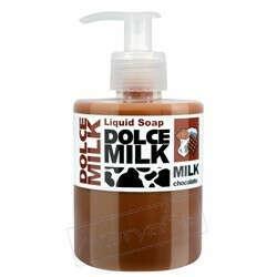 Шоколадное мыло Dolce Milk