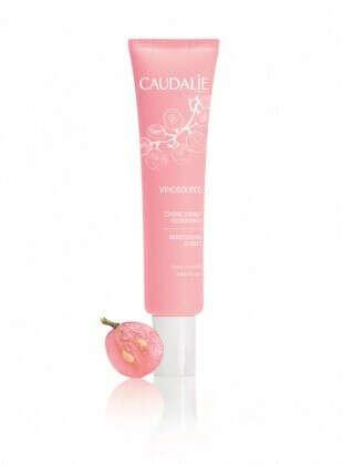 Увлажняющий крем-сорбет Vinosource   Увлажняющий крем для чувствительной кожи  - Caudalie