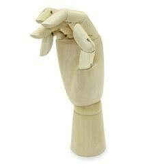 Модель руки
