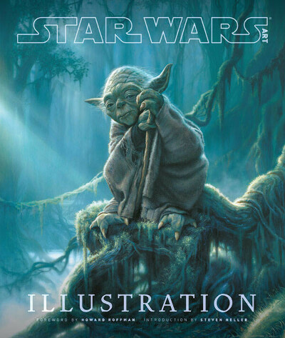 Art of Star Wars Illustration