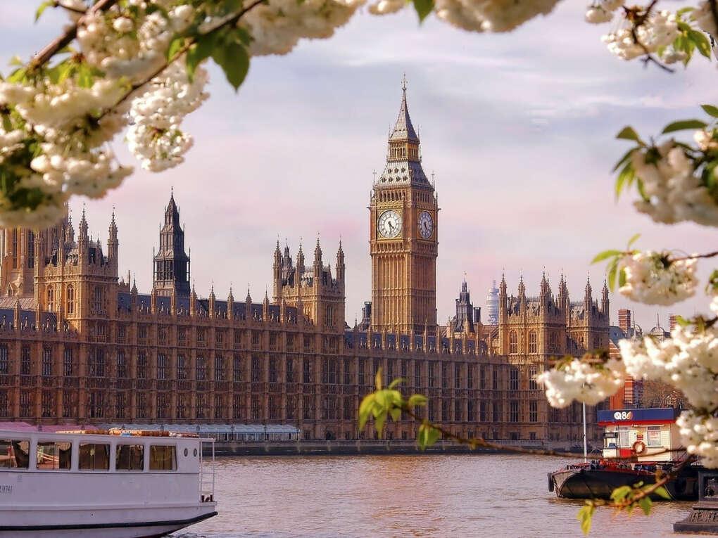 Курсы английского языка в Британии