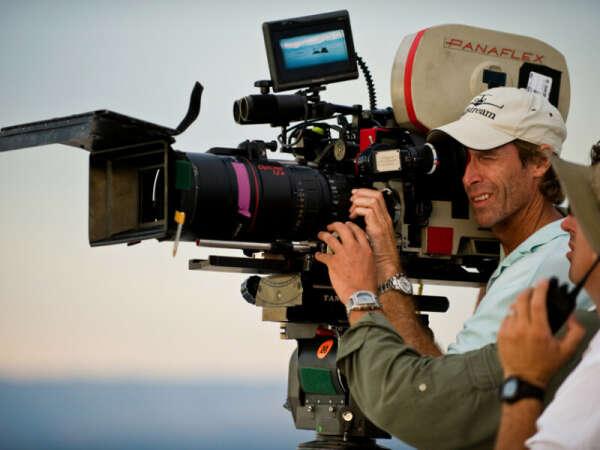 Стать всемирно известным режиссером